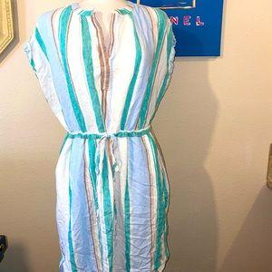 Size large darling summer dress 12.00